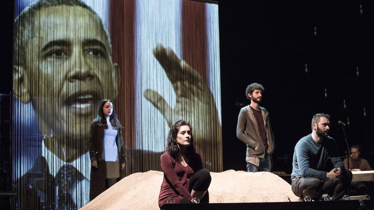 Ilmaquinario Teatro