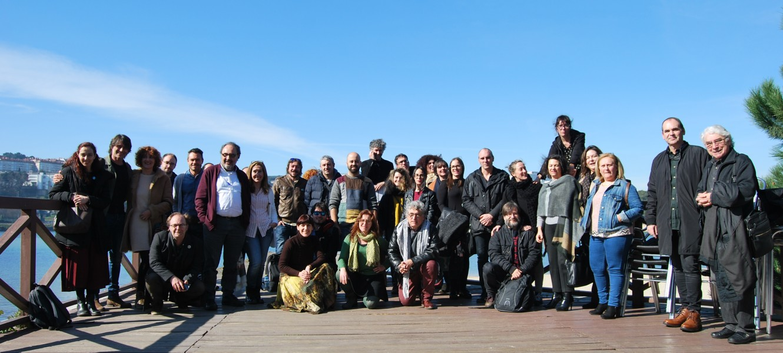 Asociaciòn profesional de Artes escénicas de Galicia