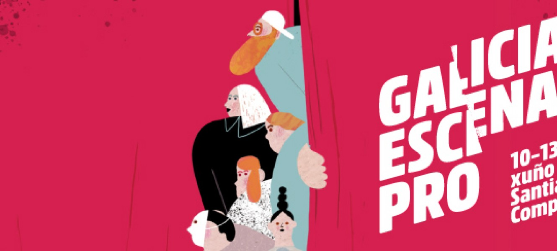 Galicia Escena PRO reforza as posibilidades de intercambio teatral con Madrid, Cantabria e Euskadi