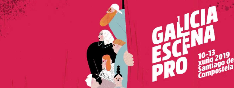 Galicia Escena PRO anuncia a selección de espectáculos tanto en formato completo como en formato pitching