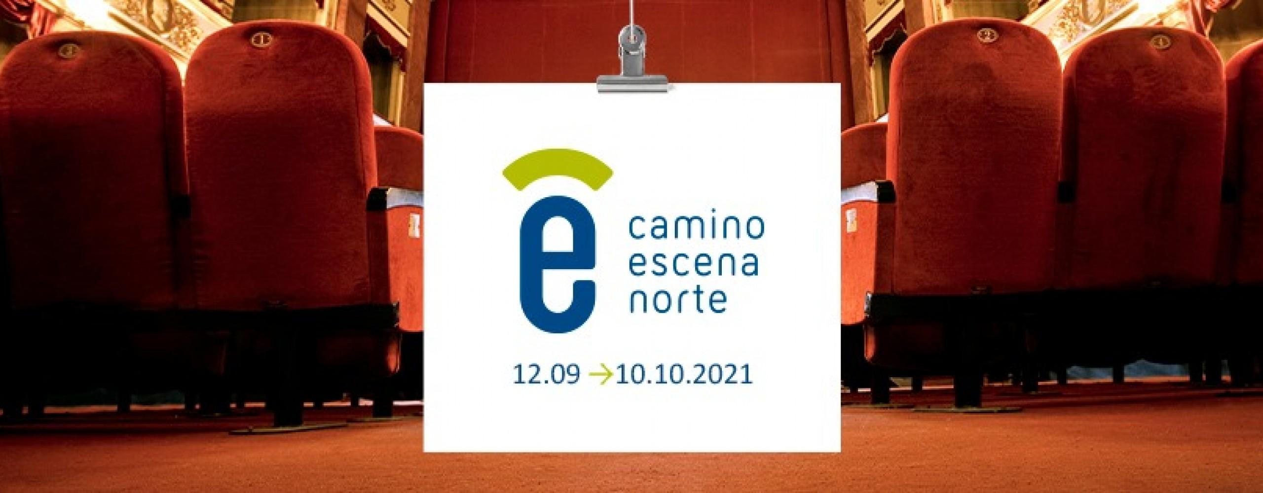 Arranca a programación do 3º Camiño Escena Norte, o itinerario de intercambio cultural de Escena Galega coas súas parceiras en Asturias, Cantabria e Euskadi