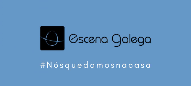 Escena Galega publica un compendio das medidas que veñen anunciando as administracións públicas competentes no relativo á crise do CORONAVIRUS/COVID-19 para o sector cultural